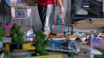 Kids Foot Locker TV Spot, 'Grown Up' Featuring Rob Gronkowski - Thumbnail 7
