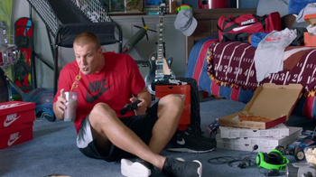 Kids Foot Locker TV Spot, 'Grown Up' Featuring Rob Gronkowski - Thumbnail 4