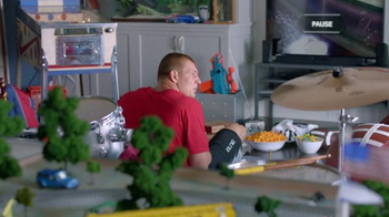 Kids Foot Locker TV Spot, 'Grown Up' Featuring Rob Gronkowski - Thumbnail 6