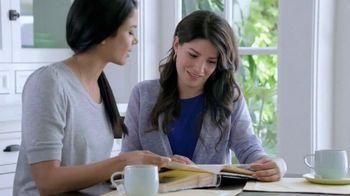 Crest 3D White Whitestrips TV Spot, 'Regresar el tiempo' [Spanish]