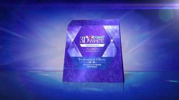Crest 3D White Whitestrips TV Spot, 'Regresar el tiempo' [Spanish] - Thumbnail 6