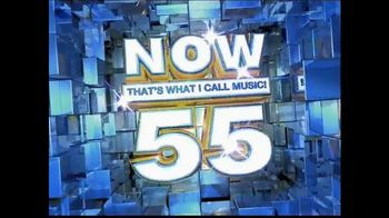 Now That's What I Call Music 55 TV Spot