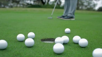 Ship Sticks TV Spot, 'Golf Game'