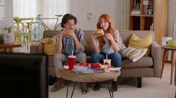 Wendy's Spicy Chicken Sandwich TV Spot, 'Don't Think About It' - Thumbnail 8