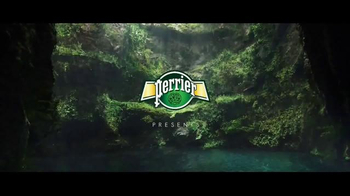 Perrier Sparkling Water TV Spot, 'Hot Air Balloons' - Thumbnail 1