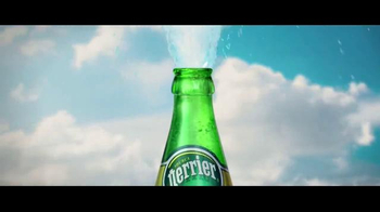 Perrier Sparkling Water TV Spot, 'Hot Air Balloons' - Thumbnail 8