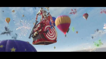 Perrier Sparkling Water TV Spot, 'Hot Air Balloons' - Thumbnail 6