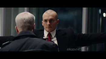 Hitman: Agent 47 - Alternate Trailer 6