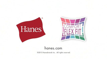 Hanes Comfort Flex Fit TV Spot, 'Break Up with Your Bra' - Thumbnail 10