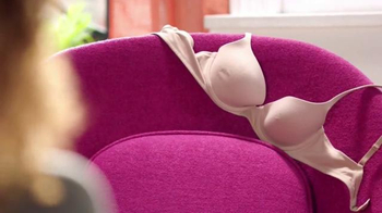 Hanes Comfort Flex Fit TV Spot, 'Break Up with Your Bra' - Thumbnail 4