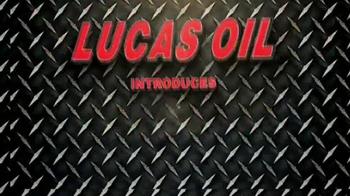 Lucas Marine Products TV Spot, 'Optimal Performance' - Thumbnail 1