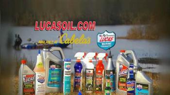 Lucas Marine Products TV Spot, 'Optimal Performance' - Thumbnail 10