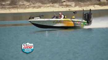 Lucas Marine Products TV Spot, 'Optimal Performance' - Thumbnail 5