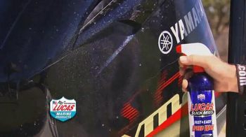 Lucas Marine Products TV Spot, 'Optimal Performance' - Thumbnail 8