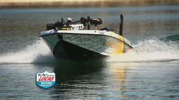Lucas Marine Products TV Spot, 'Optimal Performance' - Thumbnail 9