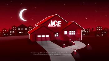 ACE Hardware TV Spot, 'LED Bulbs' - Thumbnail 2