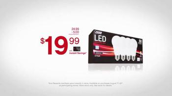 ACE Hardware TV Spot, 'LED Bulbs' - Thumbnail 3