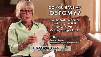 Liberator Medical Supply, Inc. TV Spot, 'Fits Right, Feels Right' - Thumbnail 1