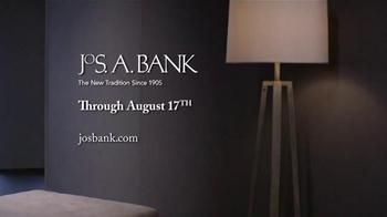 JoS. A. Bank Stock Up Sale TV Spot, 'Mix and Match Suits' - Thumbnail 7