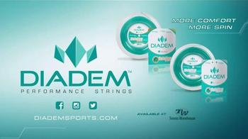 Diadem TV Spot, 'Performance Strings' - Thumbnail 6