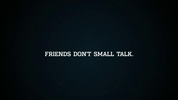National Fantasy Football TV Spot, 'Friends Don't Small Talk: Cafeteria' - Thumbnail 5