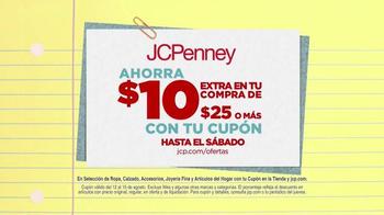 JCPenney La Venta del Súper Sábado TV Spot, 'Arizona Jeans' [Spanish] - Thumbnail 2