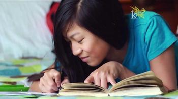 K12 TV Spot, 'Uniquely Brilliant' - Thumbnail 4