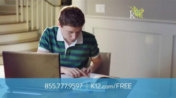 K12 TV Spot, 'Uniquely Brilliant' - Thumbnail 6