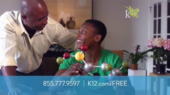 K12 TV Spot, 'Uniquely Brilliant' - Thumbnail 7