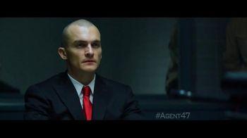 Hitman: Agent 47 - Alternate Trailer 13