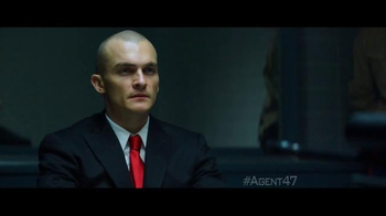 Hitman: Agent 47 - Alternate Trailer 13