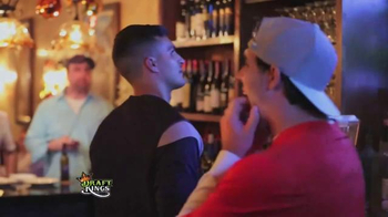 DraftKings Fantasy Football TV Spot, 'Real People, Real Winnings' - Thumbnail 2
