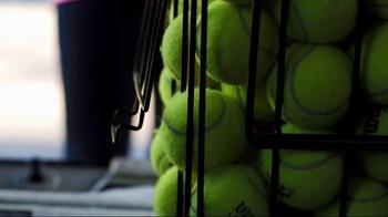 Tennis Warehouse TV Spot, 'Dawn to Dusk' - Thumbnail 2