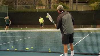 Tennis Warehouse TV Spot, 'Dawn to Dusk' - Thumbnail 3