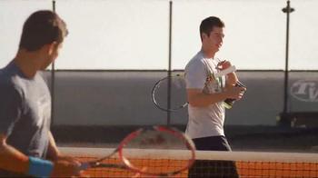 Tennis Warehouse TV Spot, 'Dawn to Dusk' - Thumbnail 4