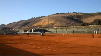 Tennis Warehouse TV Spot, 'Dawn to Dusk' - Thumbnail 5