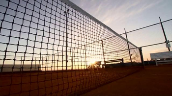 Tennis Warehouse TV Spot, 'Dawn to Dusk' - Thumbnail 6