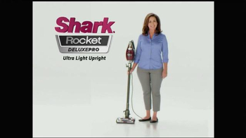 Shark Rocket DeluxePro TV Spot, 'Better Than Dyson' - Thumbnail 1