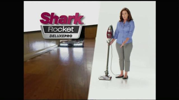 Shark Rocket DeluxePro TV Spot, 'Better Than Dyson' - Thumbnail 4