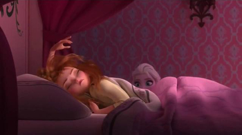 Walt Disney Animation Studios Short Films Collection Blu-ray TV Spot - Thumbnail 1