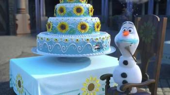 Walt Disney Animation Studios Short Films Collection Blu-ray TV Spot - Thumbnail 7