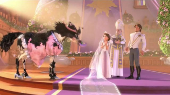Walt Disney Animation Studios Short Films Collection Blu-ray TV Spot - Thumbnail 8