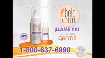 BeloForte TV Spot, 'Fortalece el cabello' [Spanish] - Thumbnail 9