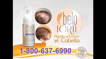 BeloForte TV Spot, 'Fortalece el cabello' [Spanish] - Thumbnail 3
