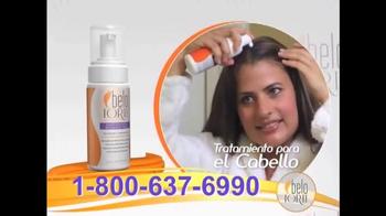 BeloForte TV Spot, 'Fortalece el cabello' [Spanish] - Thumbnail 4