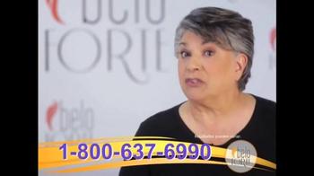 BeloForte TV Spot, 'Fortalece el cabello' [Spanish] - Thumbnail 6