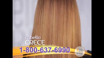 BeloForte TV Spot, 'Fortalece el cabello' [Spanish] - Thumbnail 8