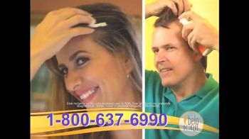 BeloForte TV Spot, 'Fortalece el cabello' [Spanish]