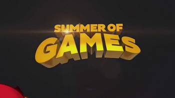 Dave and Buster's Angry Birds Arcade TV Spot, 'Summer of Games' - Thumbnail 10