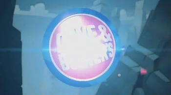 Dave and Buster's Angry Birds Arcade TV Spot, 'Summer of Games' - Thumbnail 2